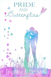 Pride & Butterflies ebook coverborder
