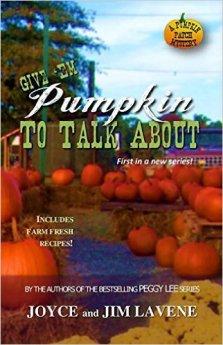 Pumpkincvoer