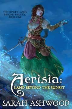 Aerisia 1 cover