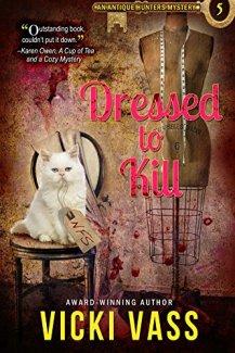 Dressed to killNew