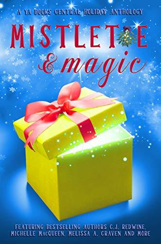 Mistletoe & Magic cover