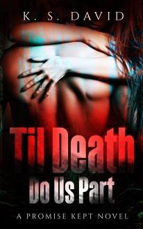 BookCover_Till Death Do Us Part