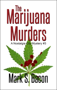 Cover_The Marijuana Murders