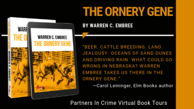 the-ornery-gene-by-warren-c-embree-banner