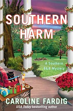 SOUTHERN-HARM