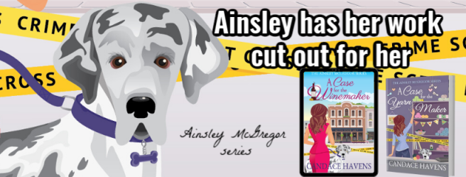 0 ainsley mcgregor series teaser 2